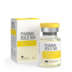 Kopen Boldenone undecylenate (Equipose): Pharma Bold 500 Prijs