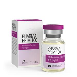 Kopen Methenolone enanthate (Primobolan-depot): Pharma Prim 100 Prijs