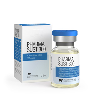 Kopen Sustanon 250 (testosteronmix): Pharma Sust 300 Prijs