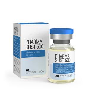 Kopen Sustanon 250 (testosteronmix): Pharma Sust 500 Prijs