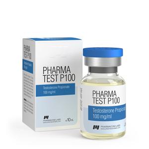 Kopen Testosteron propionaat: Pharma Test P100 Prijs