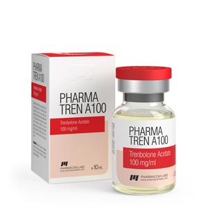 Kopen Trenbolonacetaat: Pharma Tren A100 Prijs