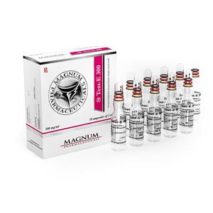 Kopen Testosteron enanthate: Magnum Test-E 300 Prijs