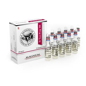 Kopen Testosteron propionaat: Magnum Test-Prop 100 Prijs