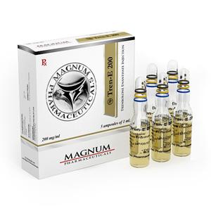 Kopen Trenbolone enanthate: Magnum Tren-E 200 Prijs