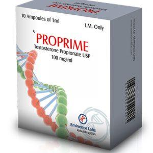 Kopen Testosteron propionaat: Proprime Prijs