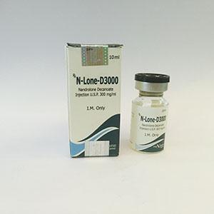 Kopen Nandrolon-decanoaat (Deca): N-Lone-D 300 Prijs