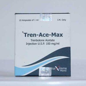 Kopen Trenbolonacetaat: Tren-Ace-Max amp Prijs