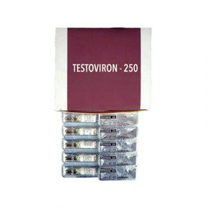 Kopen Testosteron enanthate: Testoviron-250 Prijs