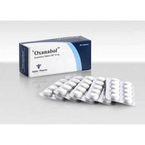Kopen Oxandrolon (Anavar): Oxanabol Prijs