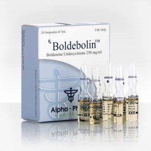 Kopen Boldenone undecylenate (Equipose): Boldebolin Prijs