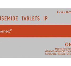 Kopen Furosemide (Lasix): Frusenex Prijs
