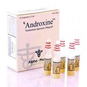 Kopen Trenbolon: Androxine Prijs