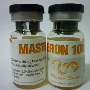 Kopen Drostanolonpropionaat (Masteron): Masteron 100 Prijs