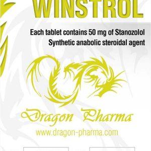 Kopen Stanozolol oraal (Winstrol): Winstrol Oral (Stanozolol) 50 Prijs