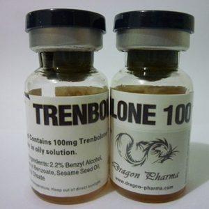 Kopen Trenbolonacetaat: Trenbolone 100 Prijs