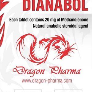 Kopen Methandienone oraal (Dianabol): Dianabol 20 Prijs