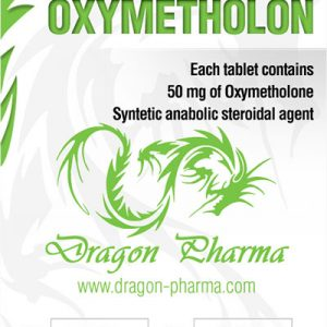Kopen Oxymetholone (Anadrol): Oxymetholon Prijs