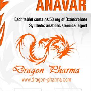 Kopen Oxandrolon (Anavar): Anavar 50 Prijs