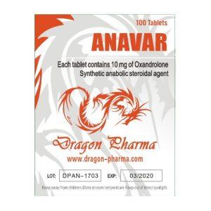 Kopen Oxandrolon (Anavar): Anavar 10 Prijs