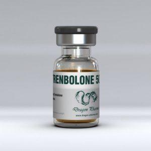 Kopen Trenbolonacetaat: TRENBOLON 50 Prijs