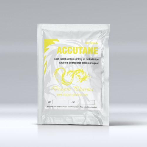 Kopen Isotretinoïne (Accutane): ACCUTANE Prijs