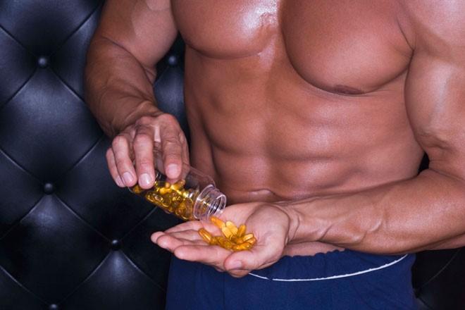 Steroïden om de spiermassa te vergroten: een lijst met medicijnen